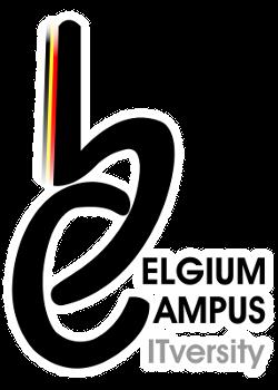 BELGIUMCAMPUS