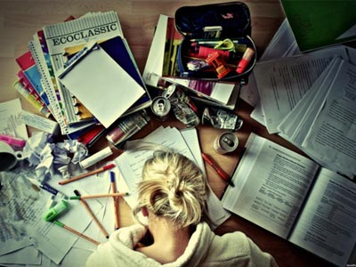 study tips for college students final exams