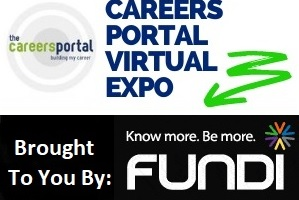 Careers Portal Expo Brought To You By Fundi