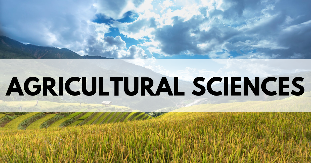 Matric Past Papers: Agricultural Sciences | Careers Portal