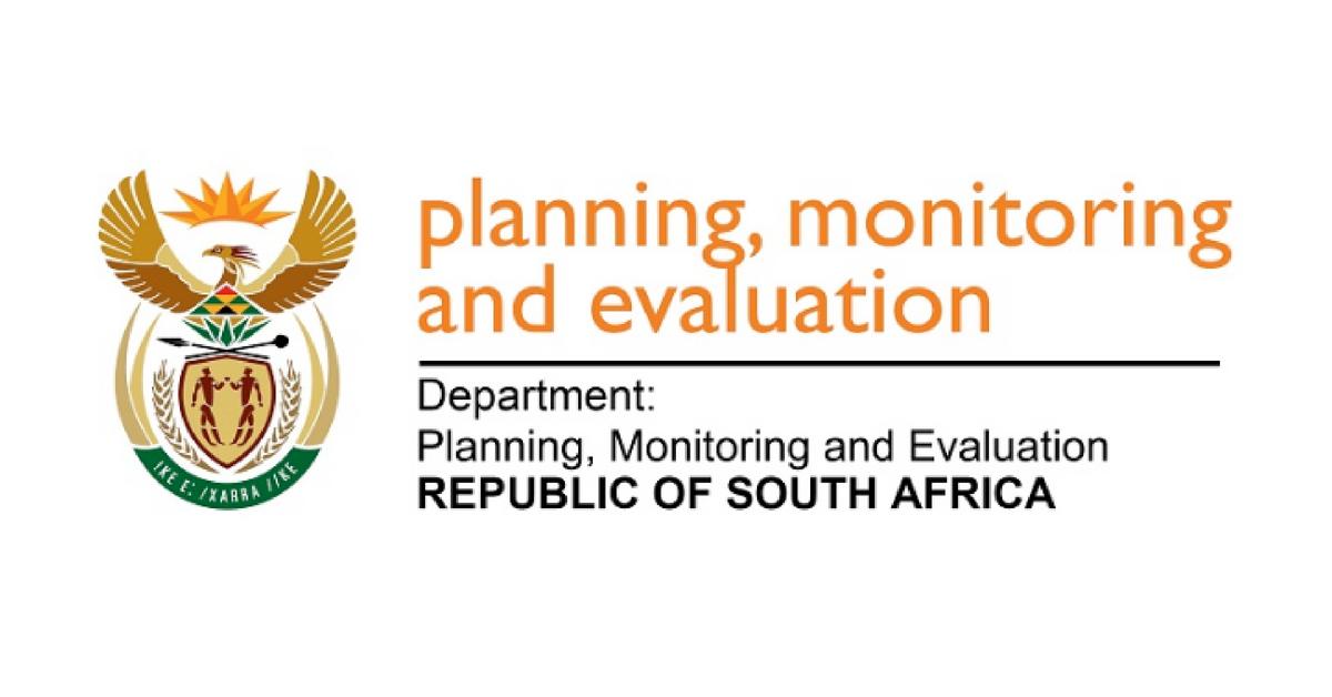 Image result for Dept of Planning and Evaluation: Graduate / Internship Programme 2019