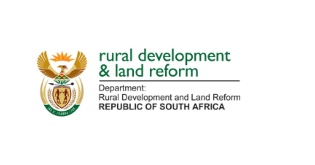 Image result for Dept of Rural Development Learnership Programme 2019