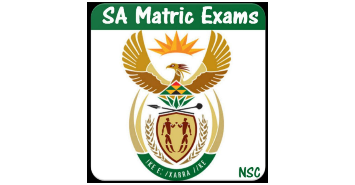 2019 IEB And NSC Matric Exam Timetable Is Available