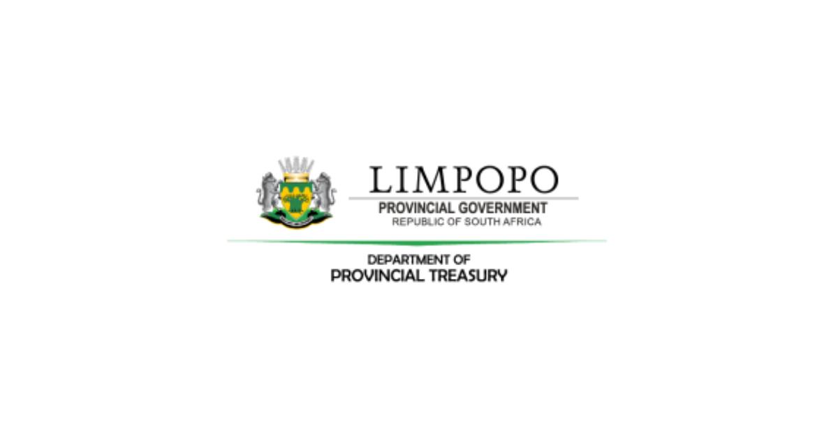 Internship Opportunities At Limpopo Treasury 2019-2021