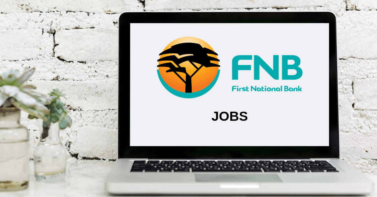 How to apply for jobs at FNB   Careers Portal