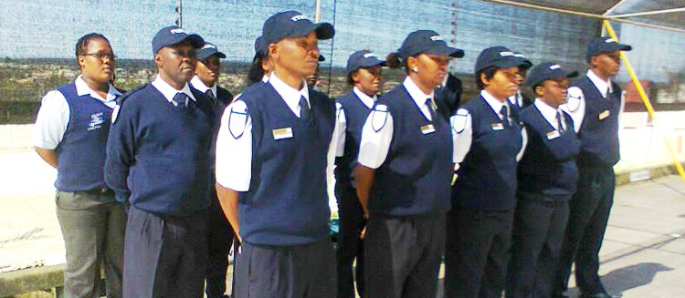 How to become a security guard careers portal - How to become security officer ...