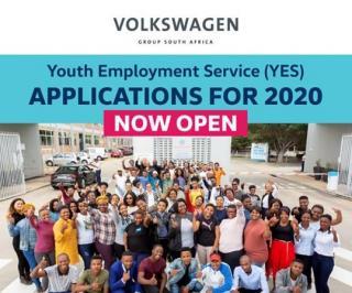 Volkswagen Youth Employment Service