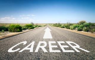 Road to a career,