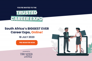 Trusted Career Expo,