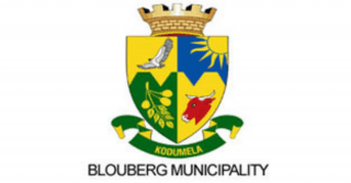 BloubergMunicipalityLogo