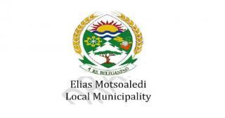 Elias Motsoaledi local Municipality