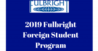 Fulbright US EMsOUTH bassy Foreign Student