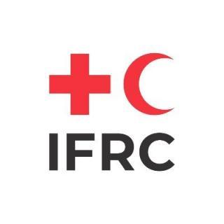 International Federation of Red Cross Logo