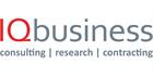 IQ Business Logo