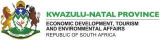 KZN Department of Economic Development, Tourism & Environmental Affairs