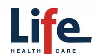 Life Health Logo