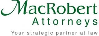 MacRobert Attorneys Logo