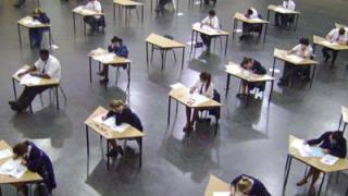 Matric Exams