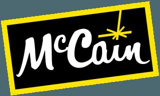 McCain Graduate