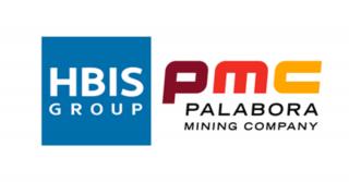 palabora mining logo