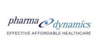 Pharma Dynamics Logo