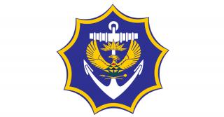 SA Navy Logo
