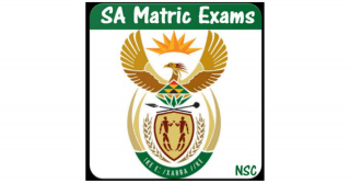 MATRIC 2019 STUDY TIMETABLE