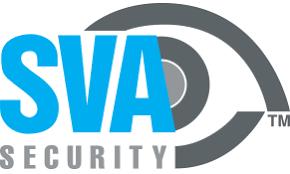 SVA Security Logo