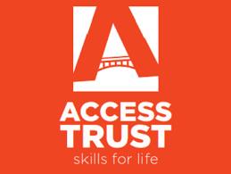 Access Trust logo