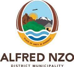 Alfred Nzo District Municipality