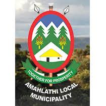 Amahlathi Municipality Logo