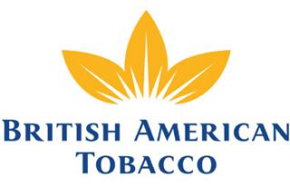 BAT British Tobacco Logo