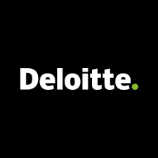 Deloitte Audit logo