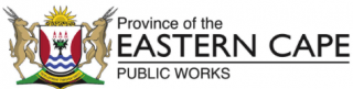 eastern cape department of public works