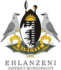 Ehlanzeni District Municipality Logo