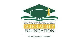 Eric & Charmaine Mabuza Foundation Logo