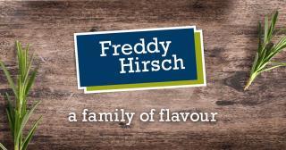 Freddy Hirsch Logo