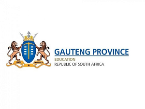 Gauteng Province Education Logo