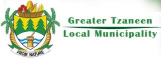 Greater Tzaneen Logo