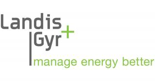 Landis+Gyr Logo