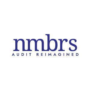 Nmbrs logo