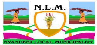 Nyandeni Local Municipality Logo