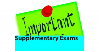 Matric Supplementary Questions & Answers