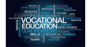 university or vocational study
