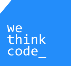 We think code