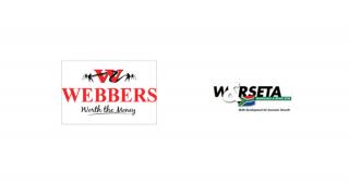 Webbers Graduate W&R Seta