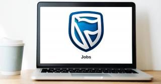 Jobs at Standard Bank