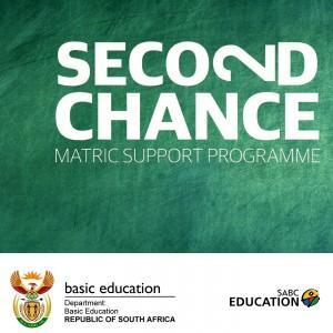 Second Chance Matric Programme