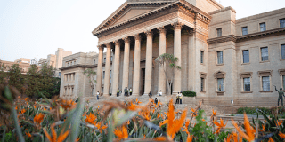 SA 9 Best Universities