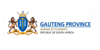 Gauteng Human Settlements Bursary 2020